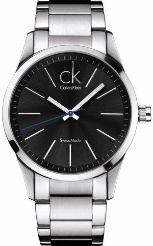 ck (カルバンクライン) 腕時計 bold K2241102 [正規輸入品] メンズ