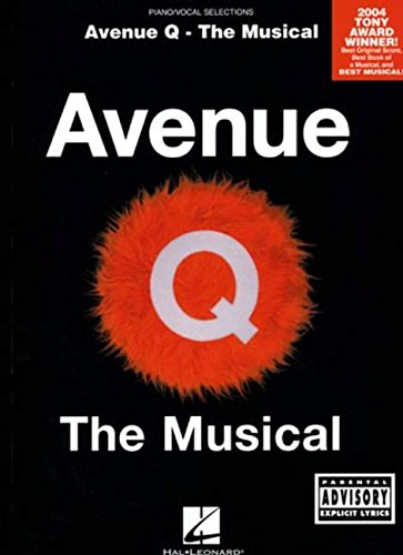 avenue-q-the-musical-piano-vocal-selections-pinao-vocal-selections