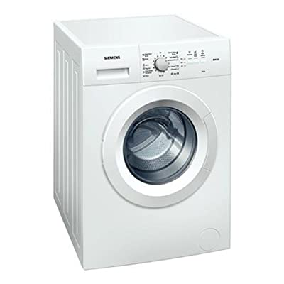 Siemens WM07X060IN Front-loading Washing Machine (5.5 Kg, White)