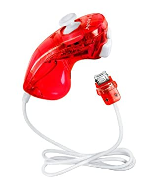 Rock Candy Wii Control Stick - Red