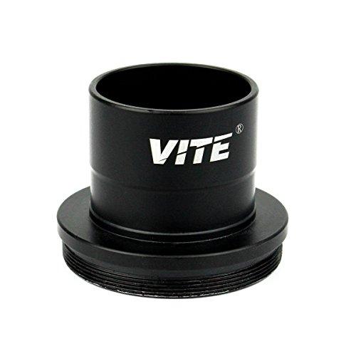VITE Appareil Photo Reflex Télescope T-Adaptateur 1.25'' M42x0.75mm pour SLR / DSLR Caméra