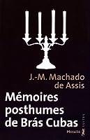 Mémoires posthumes de Brs Cubas