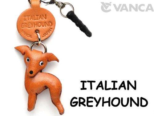 italian-greyhound-in-pelle-earphone-jack-accessori-vanca-craft-made-in-giappone