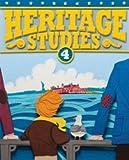 BJU Heritage Studies 4 3rd Edition Text