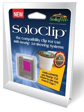 SoloClip (K Cup Hack compare prices)