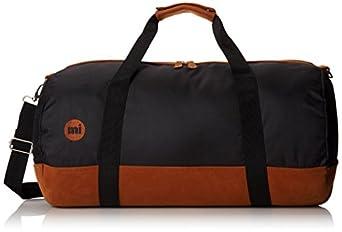 Mi-Pac Backpacks Duffel Classic, Black, One Size