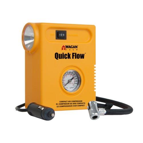 Wagan (El2020) Quick Flow Compact Air Compressor