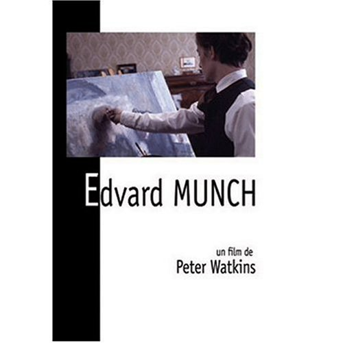 Edvard Munch [Francia] [DVD]