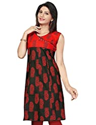 Cotton Straight Fit Kurtis Silk Straight Fit Long Kurtis Fancy Emroidery Kurtis
