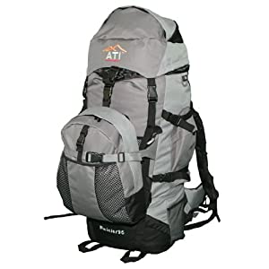 Backpacks 101: Should You Choose An Internal Or External Frame Pack?
