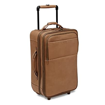Hartmann Belting Leather Deluxe Upright Mobile Traveler