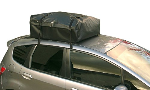 Great RoofBag Cross Country 100% Waterproof Soft Car Top Carrier For Any Car Van  Or SUV   Made In The USA | 2 Year Warranty | Ships Today Vehicles Parts  Vehicle ...