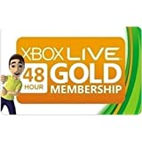 (Email Delivery) Xbox Live 7 Day Trial Code