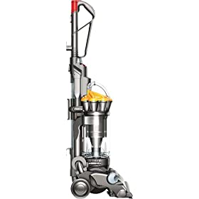 Dyson DC33 Multi Floor Hepa Vacuum Cleaner