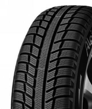 Michelin, 155/80 R13 ALPIN A3 GRNX TL 79T f/c/71 - PKW Reifen (Winterreifen) von Michelin - Reifen Onlineshop