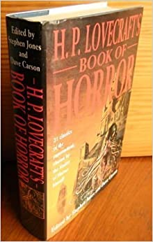 H.P. Lovecraft's Book of Horror, Lovecraft, H. P