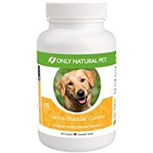 buy Only Natural Pet Canine Bladder Control