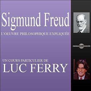 Sigmund Freud Discours