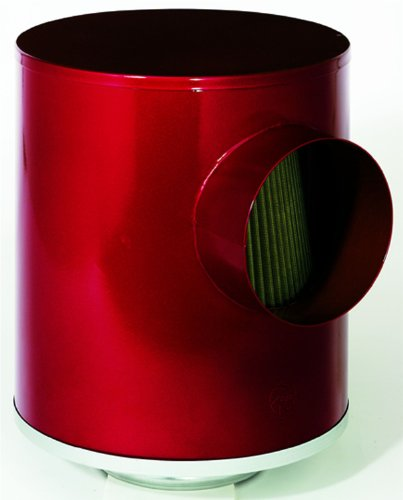 aFe Filters 70-10101 ProHDuty Pro Dry S Air Filter