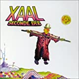 Seconde Ere by XAAL (2001-01-01)