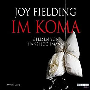 Im Koma Audiobook