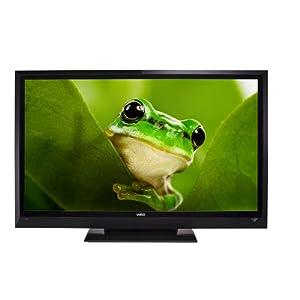 VIZIO E471VLE 47-Inch 60Hz Class LCD HDTV (Black) (2012 Model)
