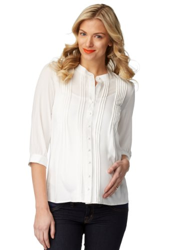 Rosie Pope Maternity Liv Blouse