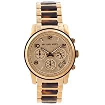 Hot Sale Michael Kors MK5659 Runaway Women's Chronograph Watch