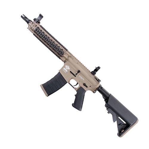 G&G CM 18 MOD1 DST/Black Rifle