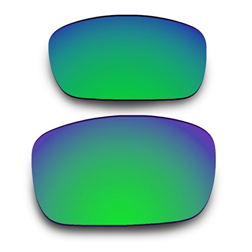 Fuse Lenses For Electric Detroit Xl Sapphire Mirror Tinted Lenses