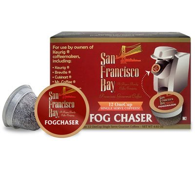 San Francisco Bay Coffee K Cups