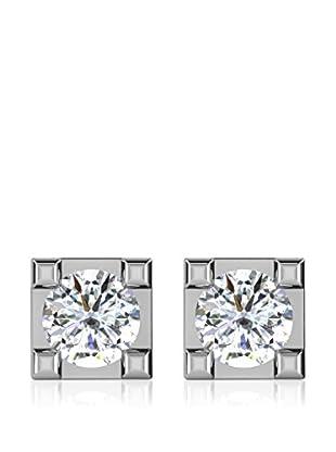 Friendly Diamonds Pendientes FDT11792Y Oro Blanco