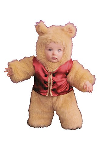 Toddler Costume - Adorable Monkey Costume for Infant Size 0-9 Months