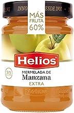 Helios Mermelada Extra Manzana - 340 gr