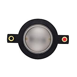 DS18S DR15VC 1.75-Inch VCL Universal Replacement Diaphragm for Drivers