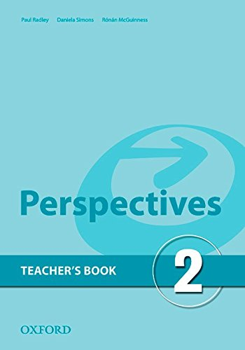 Perspectives 2: Teacher's Guide Pack