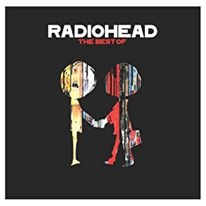 The Best of  Radiohead [VINYL]