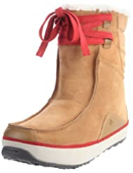 Columbia Sportswear Women's Mcqueen Mid Cold Weather Boot
