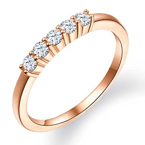 025-Ct-White-Created-Sapphire-18K-Rose-Gold-Plated-Silver-Ring