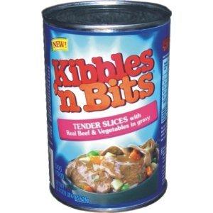 Pedigree Dog Food Hidden Can Safe