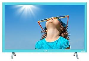 TCL H24E4435 61 cm (24 pouces) TV (HD Ready, Triple Tuner)
