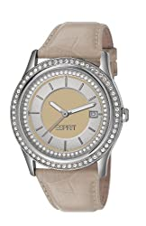 Esprit Three Hands Analog Multi-Colour Dial Womens Watch ES106132003