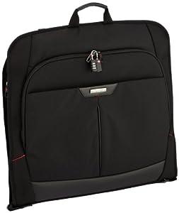 Samsonite Pro-Dlx 3 Travel Garment Sleeve, Bagage - Noir