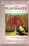 The Playmaker (0060971894) by Keneally, Thomas