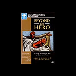Beyond the Hero Audiobook