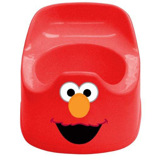 Sesame Street Elmo Petite Floor Potty