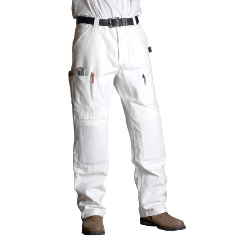 Painters Pants With Built in Knee Pads With Built in Knee Pads