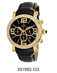 Elite Models Fashion Analogue Dial Women's Watch-I E1982/103