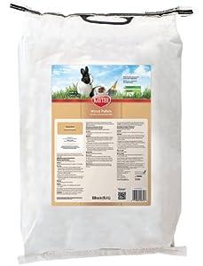 Kaytee Wood Pellets Litter, 25-Pound Bag