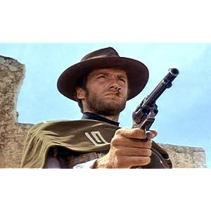 91c8c5a70 Clint Eastwood Spaghetti Western Colt 45 Replica Movie Prop Gun ...
